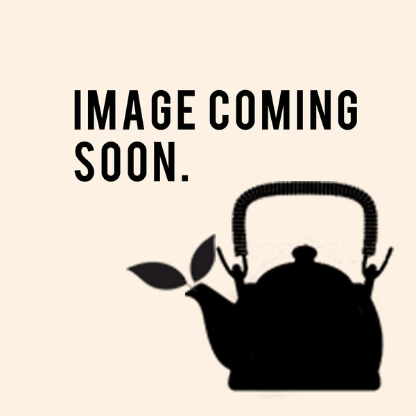 1.2l clear glass teapot