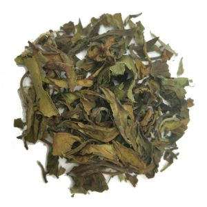 Bai Mu Dan - Loose Tea Leaves