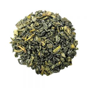 Ceylon Gunpowder - Loose Tea Leaves