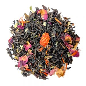 Cherry Black - Loose Tea Leaves