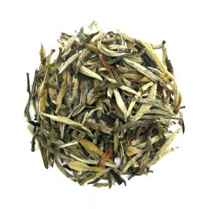 China Silver Needle - Loose Tea Leaves