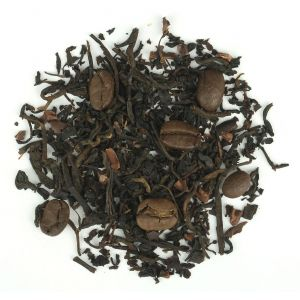 Coffee Truffle - Loose Tea Leaves