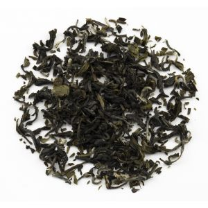 Organic Darjeeling Green - Loose Tea leaves