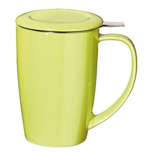 Forlife Curve tea mug - Lime