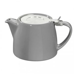 Forlife Stump teapot - Grey