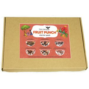 Fruit Punch outside