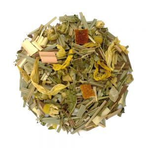 Fruity Vervain Delight - Loose Tea Leaves