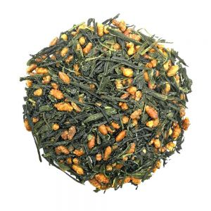 Genmaicha - Loose Tea Leaves