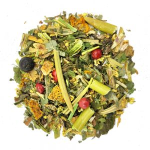 Immunity - Loose Tea Leaves