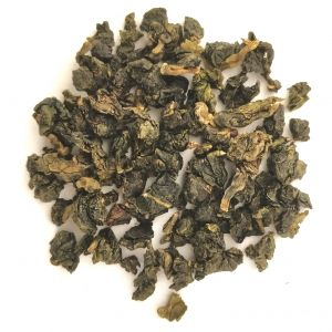 Jade Oolong - Loose Tea Leaves