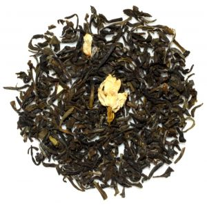 Jasmine Green - Loose Tea Leaves