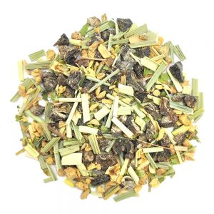 Lemon and Ginger - Loose Tea Leaves