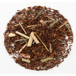 Organic Lemon Rooibos - Loose Tea