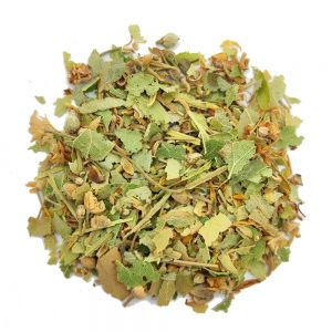Linden Flowers - Loose Leaf Tea
