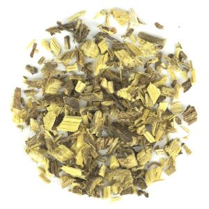 Organic Liquorice - Root Pieces