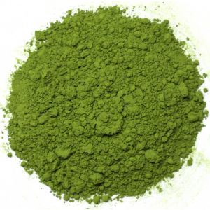 Matcha Gold powdered Green Tea