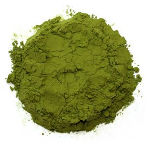 Matcha Silver powdered Green Tea