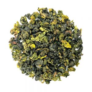 Milk Oolong - Loose Tea Leaves