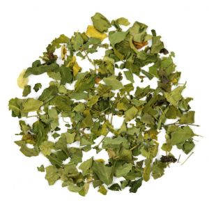 Organic Moringa - Loose Tea Leaves