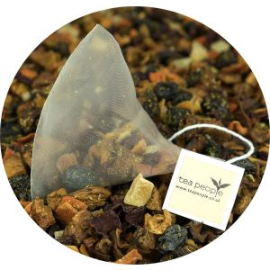 Moringa Passion Fruit - Tea Pyramid