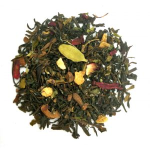 Mulled Wine Darjeeling - Loose Tea Leaves