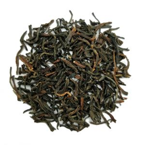Organic Assam - Loose Tea Leaves