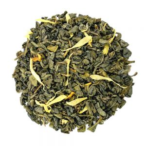 Organic Earl Green - Loose Tea Leaves