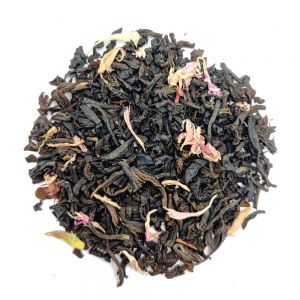 Organic Earl Grey - Loose Tea Leaves