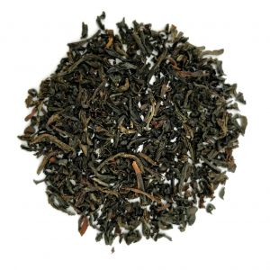 Organic English Breakfast - Loose Tea Leaves