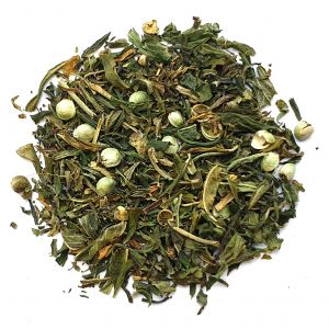 Organic Hemp - Loose Tea Leaves