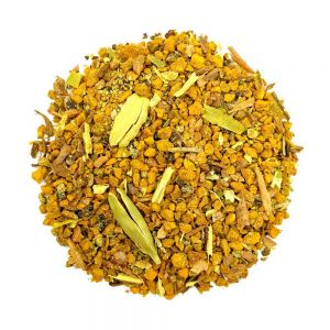 Organic Turmeric Chai - Loose Tea Leaves