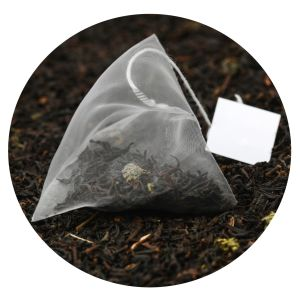 Smoky breafast teabag