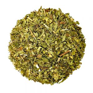 Spearmint loose leaf tea