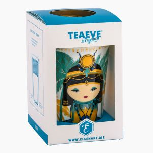 TEAEVE Teamug - Little Egypt BLUE