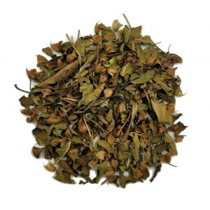 Organic Tulsi Loose Leaves
